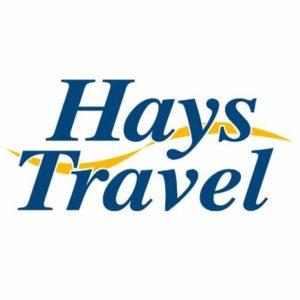 Hayes travel