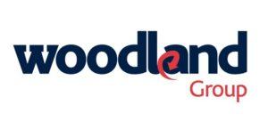 woodland group logo