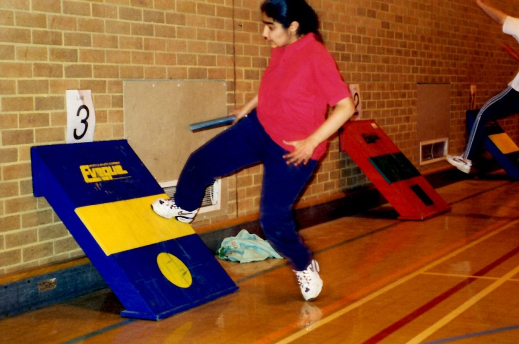 Mainstream Panathlon for inner city disadvantagedyoung people launched
