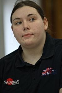Freya Levy