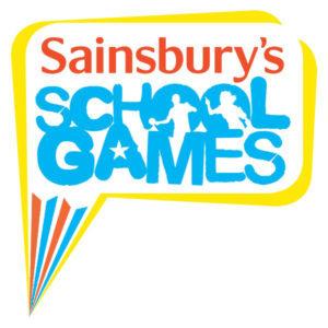 School Games - Colour x 3 Version