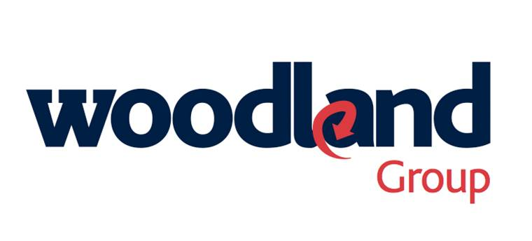 woodland group logo