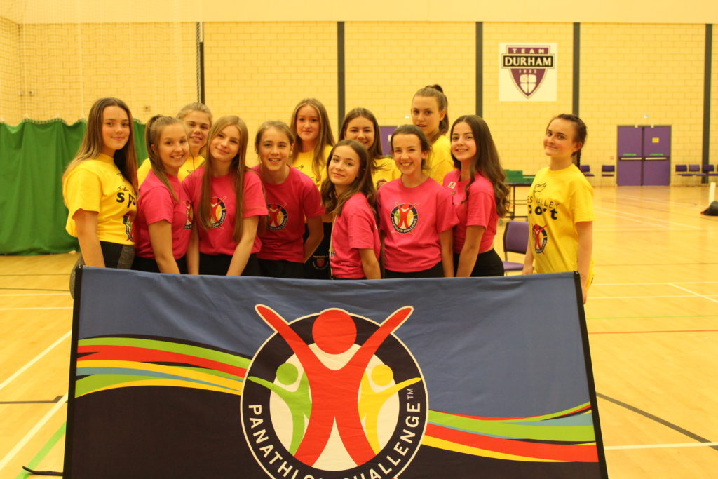 Panathlon Young Leaders