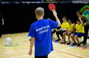 Panathlon Young Leader