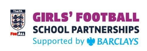 Girls Football Schools Partnership